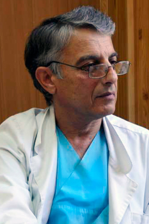 Айзенберг Борис Львович