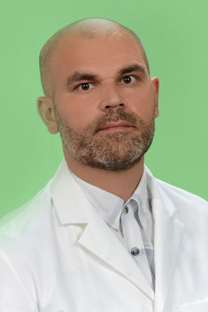 Янчуков Александр Владимирович