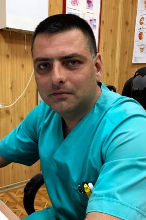 Болхов Дмитрий Валерьевич