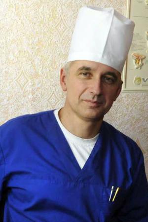 Кузнецов Владимир Викторович