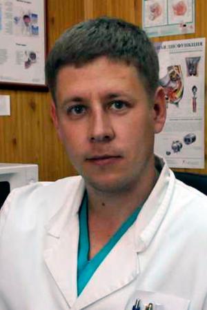 Дровосеков Максим Васильевич