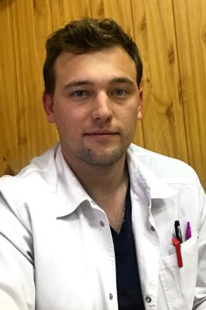 Тишков Александр Витальевич